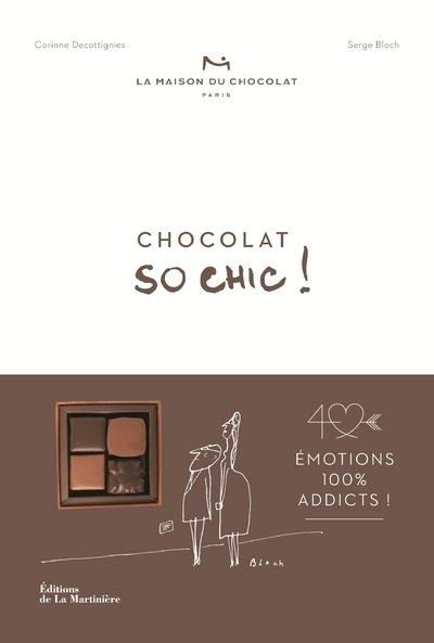 CHOCOLAT SO CHIC !
