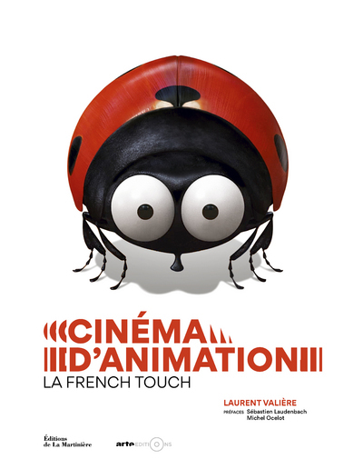 CINEMA D'ANIMATION, LA FRENCH TOUCH