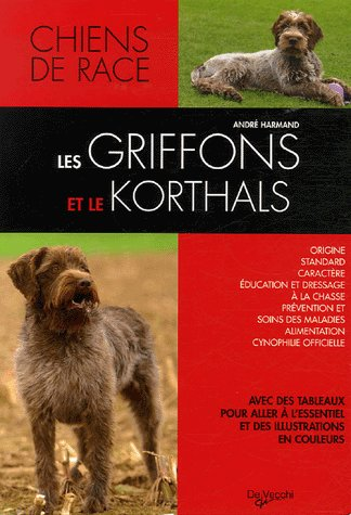 GRIFFONS ET KORTHALS