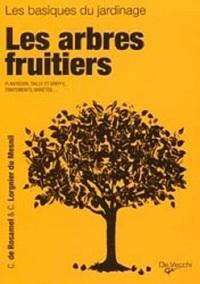 ARBRES FRUITIERS (LES)