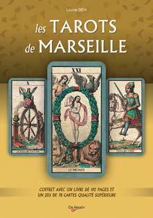 TAROTS DE MARSEILLE (LES)