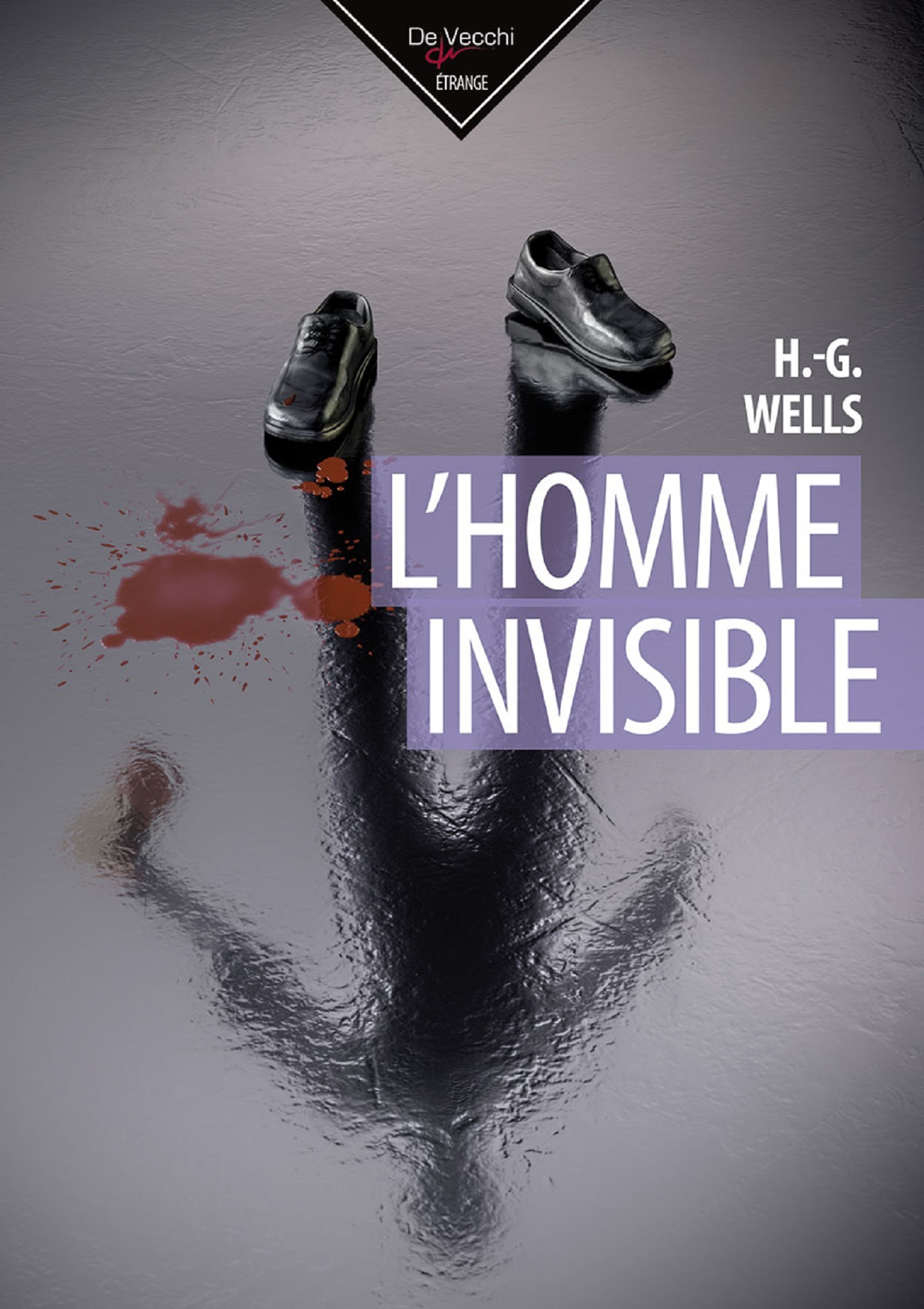 HOMME INVISIBLE (L')