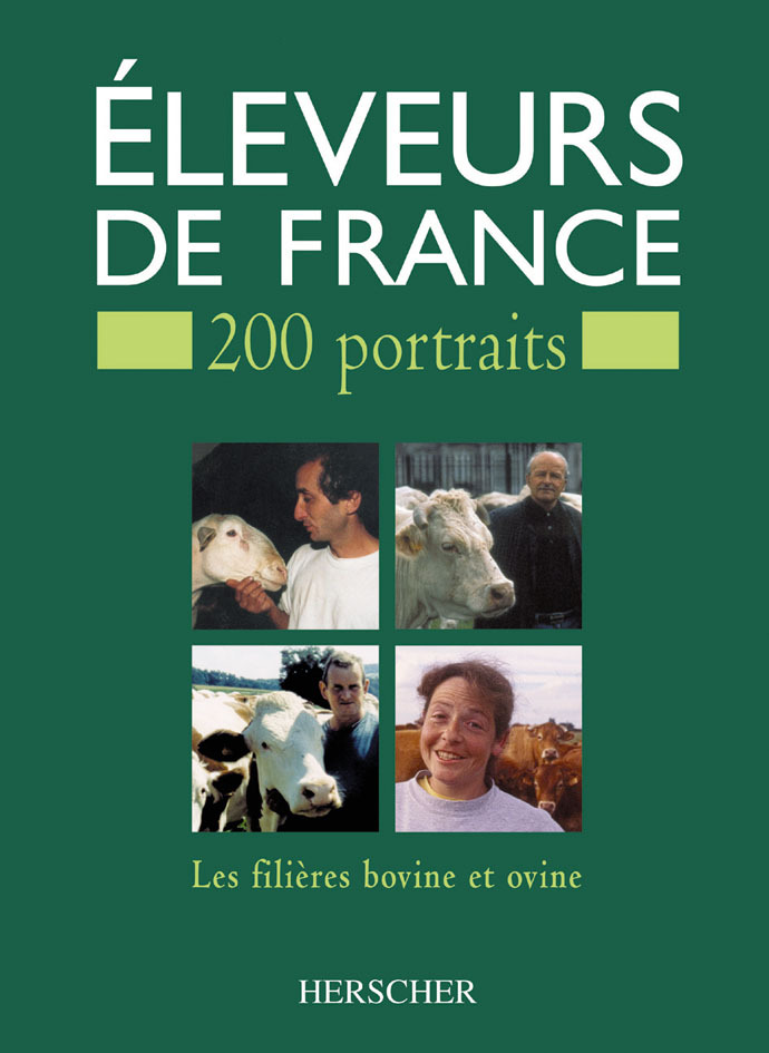 ELEVEURS DE FRANCE