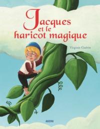 JACQUES ET LE HARICOT MAGIQUE (COLL. LES PTITS CLASSIQUES)
