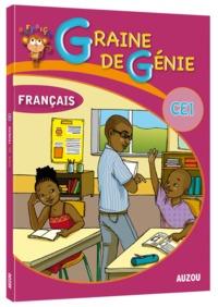 GRAINE DE GENIE CE1 FRANCAIS AVEC CORRIGES