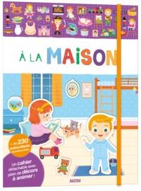 A LA MAISON