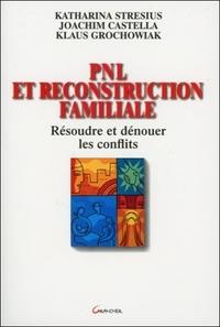 PNL ET RECONSTRUCTION FAMILIALE - RESOUDRE ET DENOUER LES CONFLITS