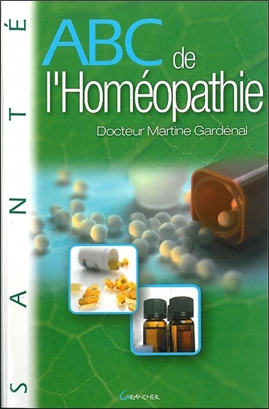 ABC DE L'HOMEOPATHIE
