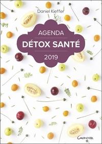 AGENDA DETOX SANTE 2019