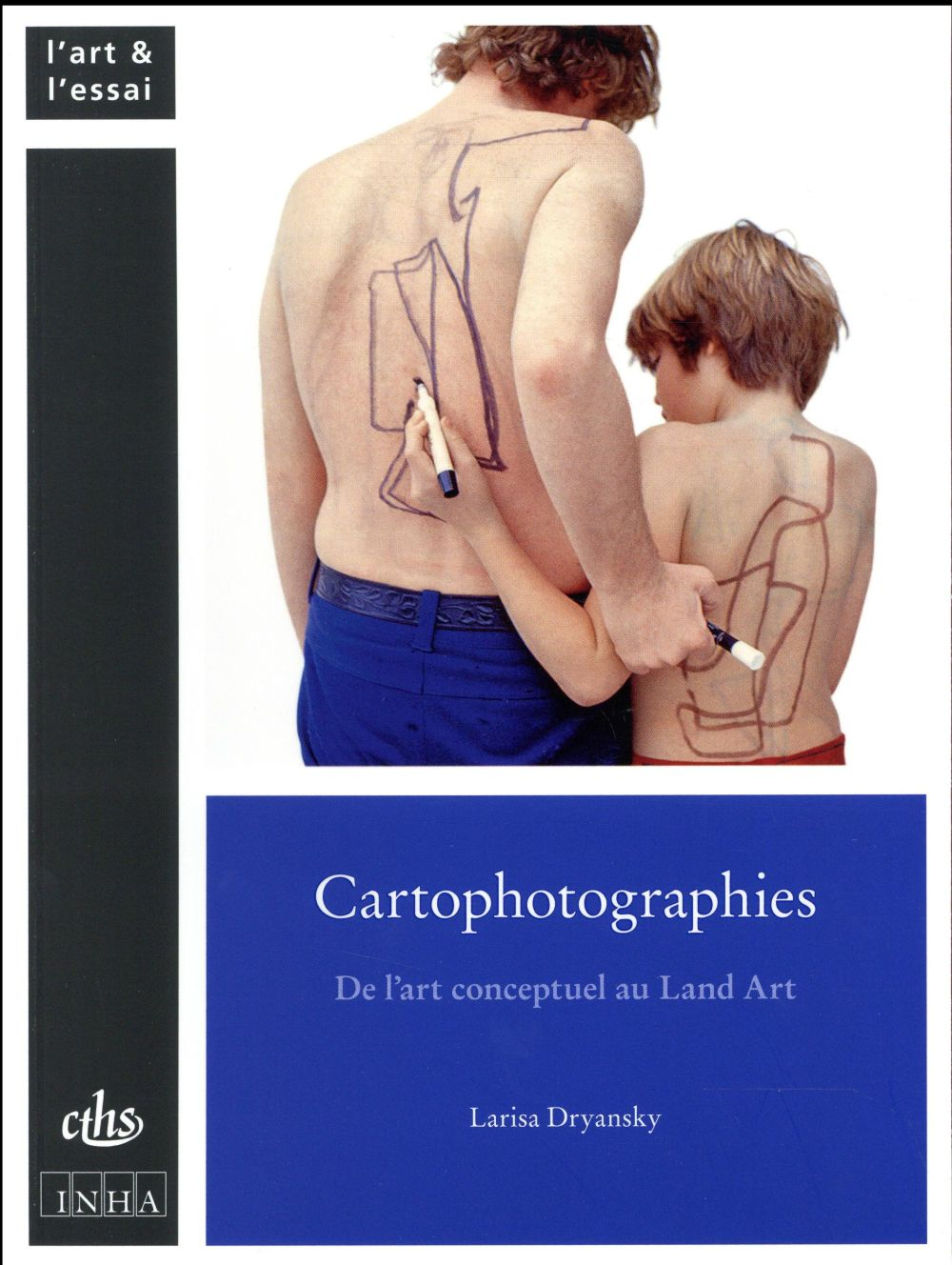 CARTOPHOTOGRAPHIES