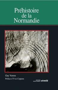 Préhistoire de la Normandie