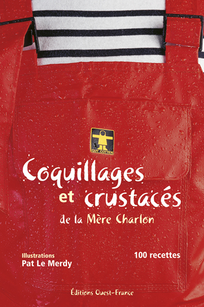 COQUILLAGES ET CRUSTACES MERE CHARLON