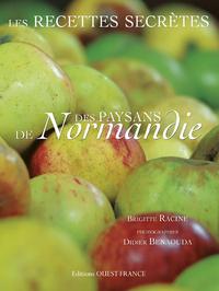 RECETTES SECRETES PAYSANS DE NORMANDIE