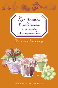 BONNES CONFITURES D'AUTREFOIS