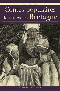 Contes populaires de toutes les Bretagne