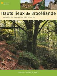 HAUTS LIEUX BROCELIANDE (NP)