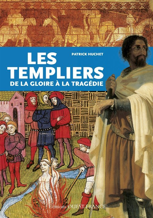 TEMPLIERS GLOIRE A TRAGEDIE (FR)