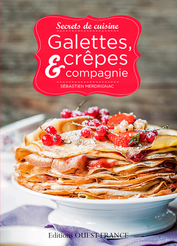 GALETTES, CREPES ET COMPAGNIE