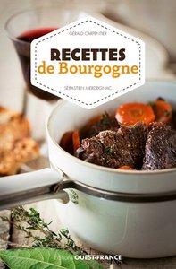 RECETTES DE BOURGOGNE (FR)