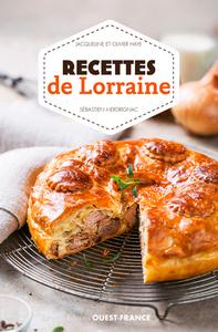 RECETTES DE LORRAINE