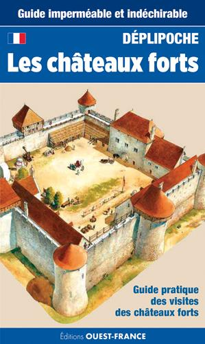 LOT 10EX CHATEAUX FORTS - DEPLIPOCHE