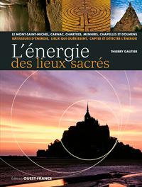ENERGIE DES LIEUX SACRES