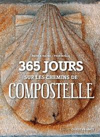 365 JOURS COMPOSTELLE