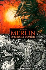 MERLIN, OMBRES ET LUMIERE