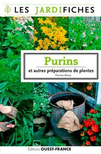 PURINS ET AUTRES PREPARATIONS DE PLANTES