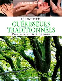 UNIVERS DES GUERISSEURS TRADITIONNELS (BROCHE)