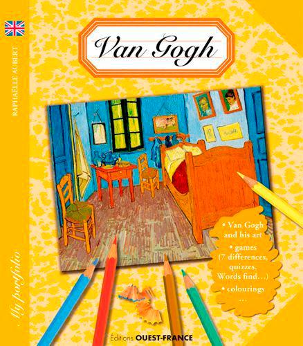 VAN GOGH (GB) - MY LITTLE PORTFOLIO