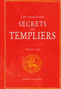 LE NOUVEAU GUIDE SECRET DES TEMPLIERS