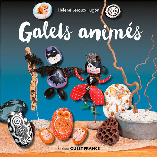 GALETS ANIMES