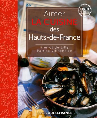 AIMER LA CUISINE DES HAUTS-DE-FRANCE
