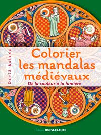 COLORIER LES MANDALAS MEDIEVAUX