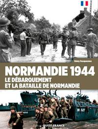NORMANDIE 1944 (FR)