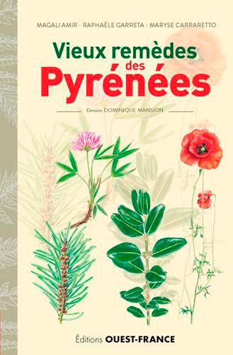 VIEUX REMEDES DES PYRENEES