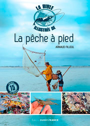 LA BIBLE ILLUSTREE DE LA PECHE A PIED