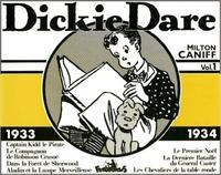 DICKIE DARE (1933-1934)