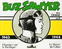 BUZ SAWYER (1943-1944)