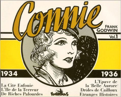 CONNIE 1934-1936 (1934-1936)