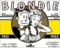 BLONDIE (1931-1932)