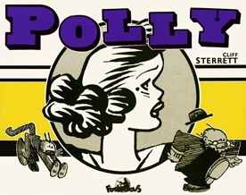 POLLY AND HER PALS 1930-1932