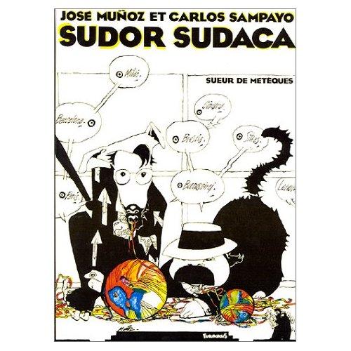SUDOR SUDACA (SUEUR DE METEQUES)
