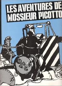 LES AVENTURES DE MOSSIEUR PICOTTO