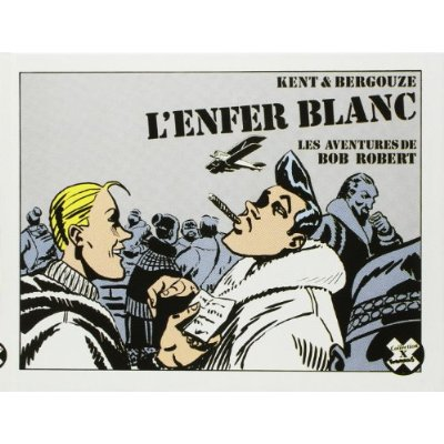 L'ENFER BLANC