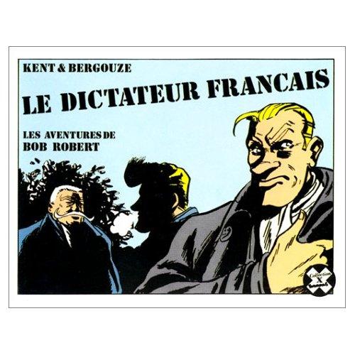 LE DICTATEUR FRANCAIS