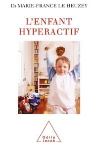 L'ENFANT HYPERACTIF