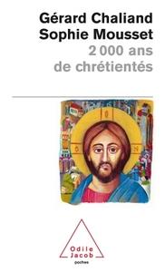 2 000 ANS DE CHRETIENTE