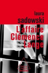 L'AFFAIRE CLEMENCE LANGE